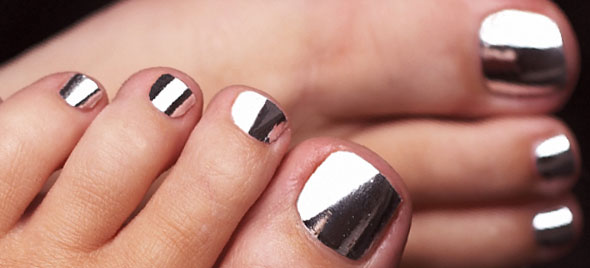 Manolo for the Beauty » Nails