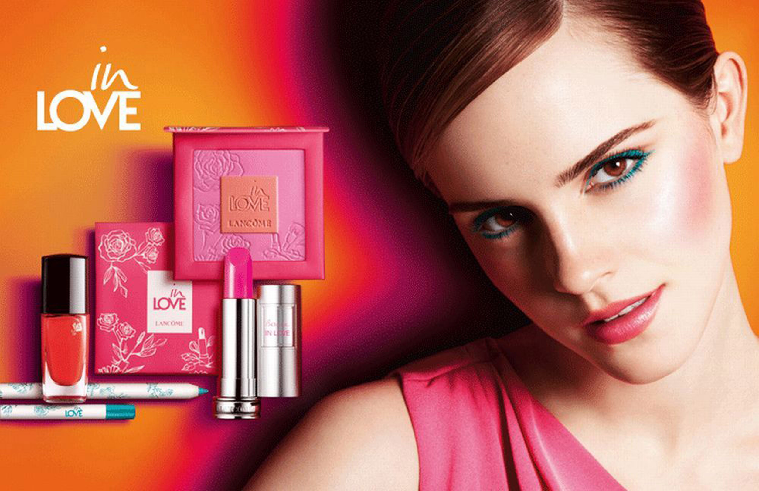 ", Lancome gives us a sneak peek at their ""In Love"" collection"